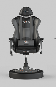 swivel chair vr pool lounge chairs lowes virtual reality all details about the in 2018 roto 360