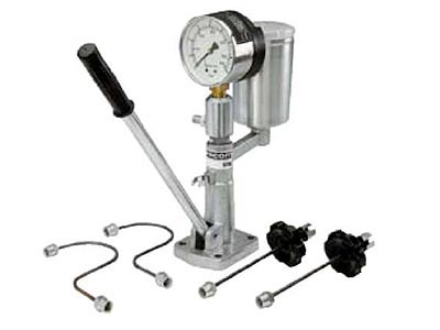 Injector Test Pump (0-600 bar) (Facom)