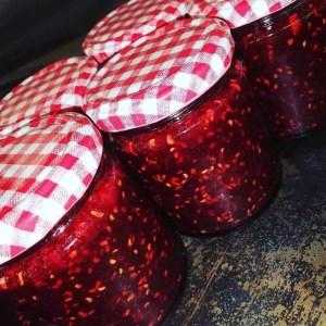 Yummmylicious jams, spreads, sauces and chutneys Image