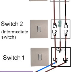 Wiring Diagram For A Two Way Switched Light In Australia 1998 Ford Explorer Sport Stereo Intermediate Switch Great Installation Of Diagrams Rh 34 Shareplm De Crabtree