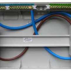 Wylex Garage Consumer Unit Wiring Diagram Sankey For Solar Power British General : 44 Images - Diagrams ...