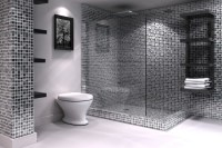 Amazing Bathrooms With Mosaic Tiles | Ultimate Home Ideas