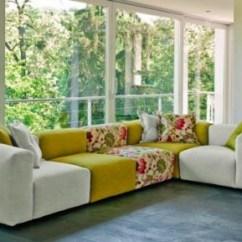 Laminate Flooring Sunken Living Room Modern White Rooms 15 Creative Seating Ideas | Ultimate Home