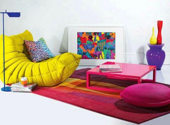 15 Creative Living Room Seating Ideas  Ultimate Home Ideas