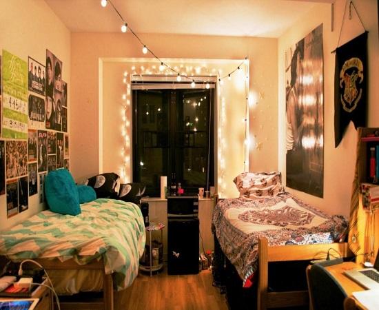 15 Creative DIY Dorm Room Ideas