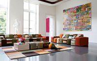 15 Creative Living Room Seating Ideas