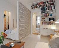 Creative Living Room Divider Ideas