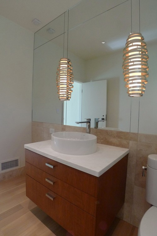 Bathroom Light Fixtures Chrome