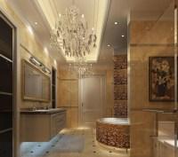 Unique Bathroom Lighting Ideas With Luxury Example In ...