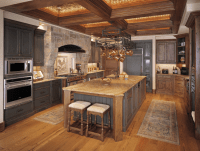 18 Amazing Tuscan Kitchen Ideas | Ultimate Home Ideas