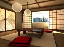 Japanese Interior Design Ideas | Ultimate Home Ideas