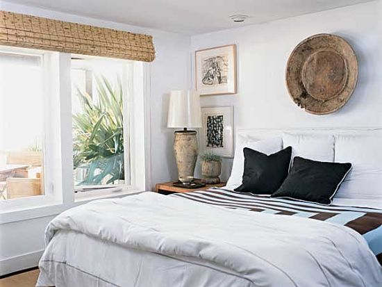 small apartment bedroom idea 50 Bedroom Decorating Ideas For Apartments | Ultimate Home