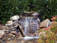 Waterfall Designs for Your Backyard | Ultimate Home Ideas