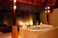 18 Elegant Romantic Bathroom Designs | Ultimate Home Ideas