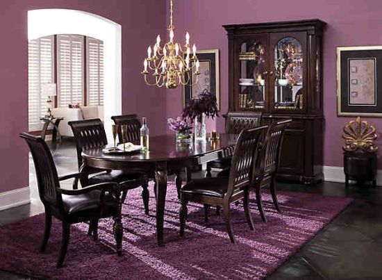 Image Result For What Color To Paint My Living Room With Brown Furniture