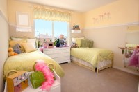 51 Stunning Twin Girl Bedroom Ideas