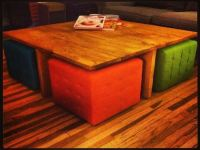Homemade Coffee Table. Free Full Size Of Diy Diy Coffee ...