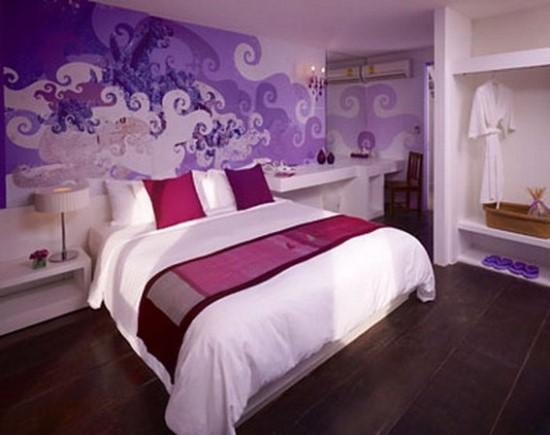 50 Purple Bedroom Ideas For Teenage Girls