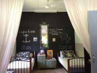 50 Chalkboard Wall Paint Ideas For Your Bedroom