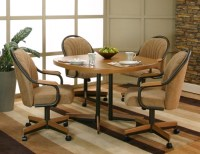 33 Upholstered Dining Room Chairs   Ultimate Home Ideas