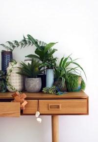 33 Creative Ways To Include Indoor Plants In Your Home