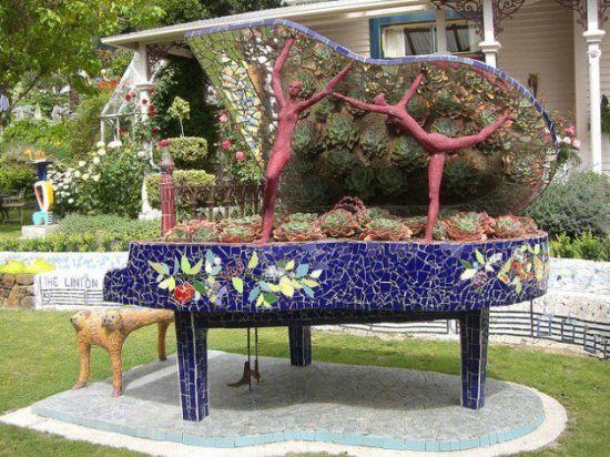 37 Creative DIY Garden Ideas Ultimate Home Ideas