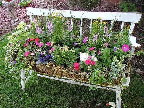 37 Creative DIY Garden Ideas Ultimate Home Ideas