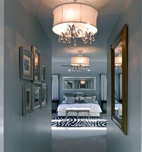 master bedroom lamps 37 Startling Master Bedroom Chandeliers That Exudes Luxury