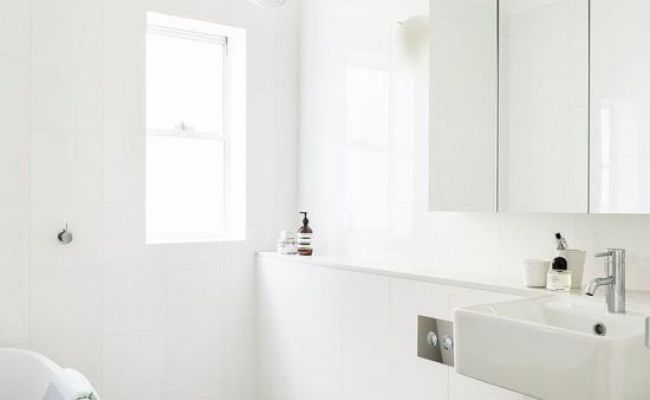 35 Modern Bathroom Ideas For A Clean Look