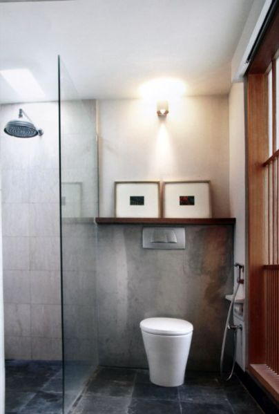 modern bathroom shower design ideas 35 Modern Bathroom Ideas for a Clean Look