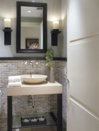 33 Bathroom Designs with Brick Wall Tiles | Ultimate Home ...