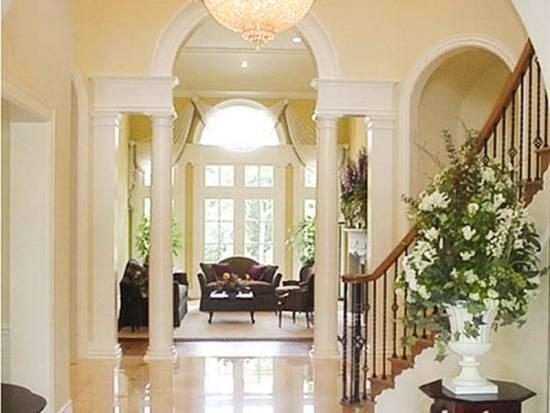 House Foyer Ideas