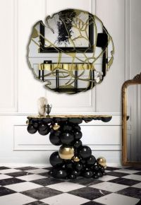 Living Room Decorating Ideas with Mirrors   Ultimate Home ...