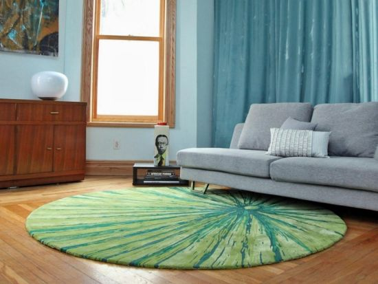 desk chair mat for hardwood floors wheelchair with toilet 35 beautiful geometric rugs living room | ultimate home ideas