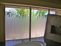 Creative Window Treatment Ideas for Your Bathroom