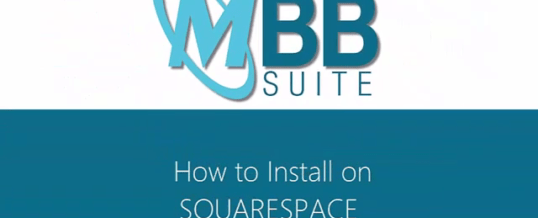 Adding IDX to Squarespace