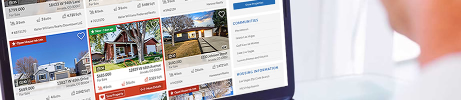 IDX Websites for Northeast Florida MLS