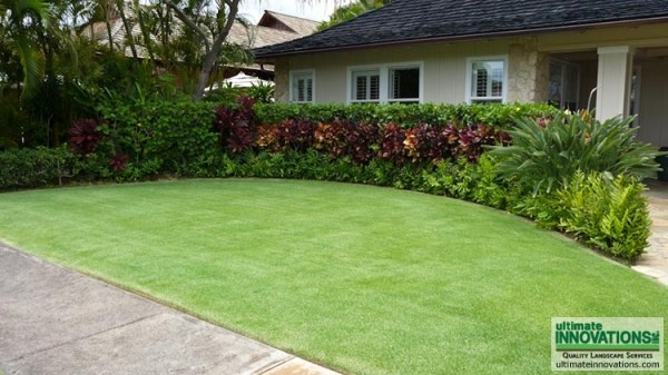residential landscaping ultimate