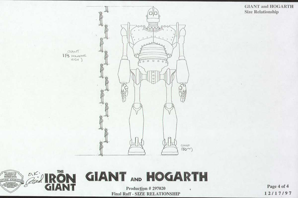 Giants Of The Earth