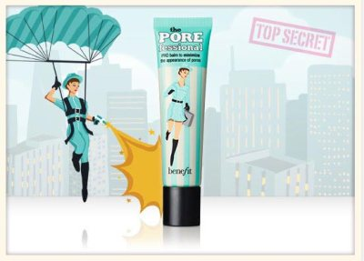 PORECREAM 300x215 Beautiful Benefit Beauty Products