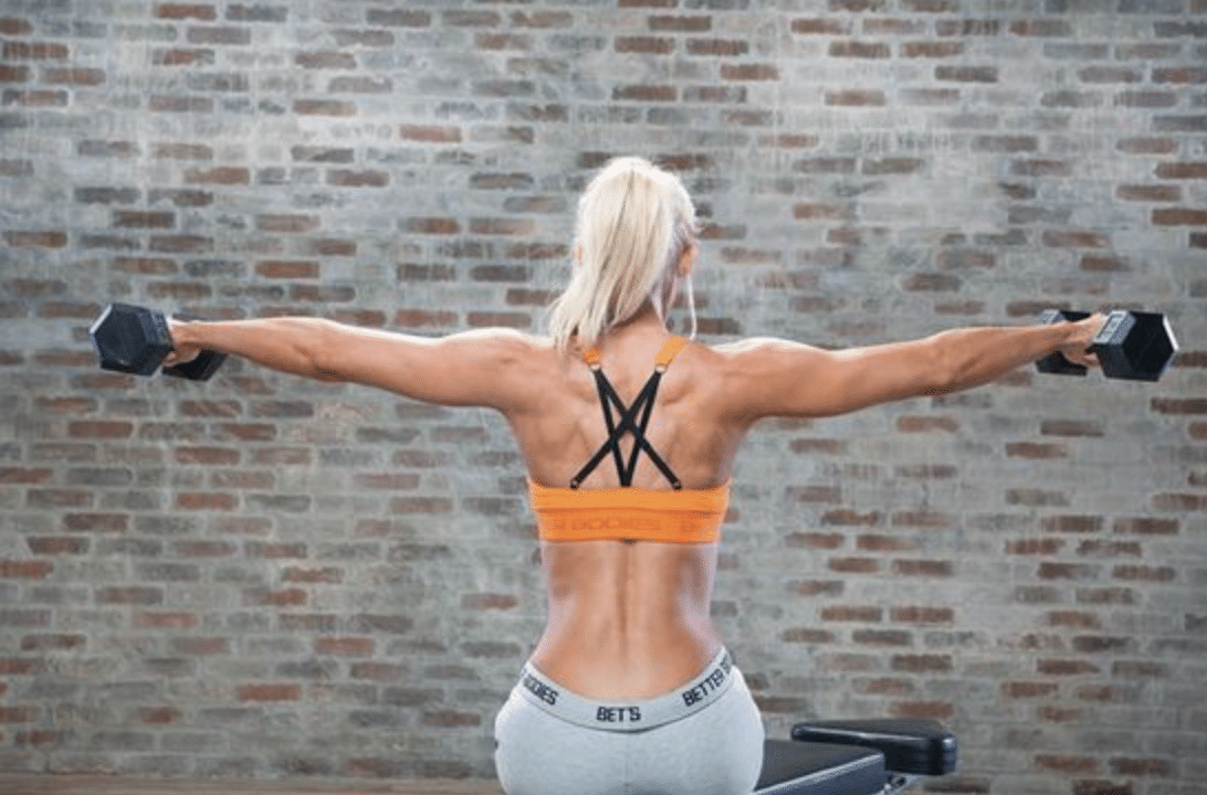5 minute daily strength training for your entire body