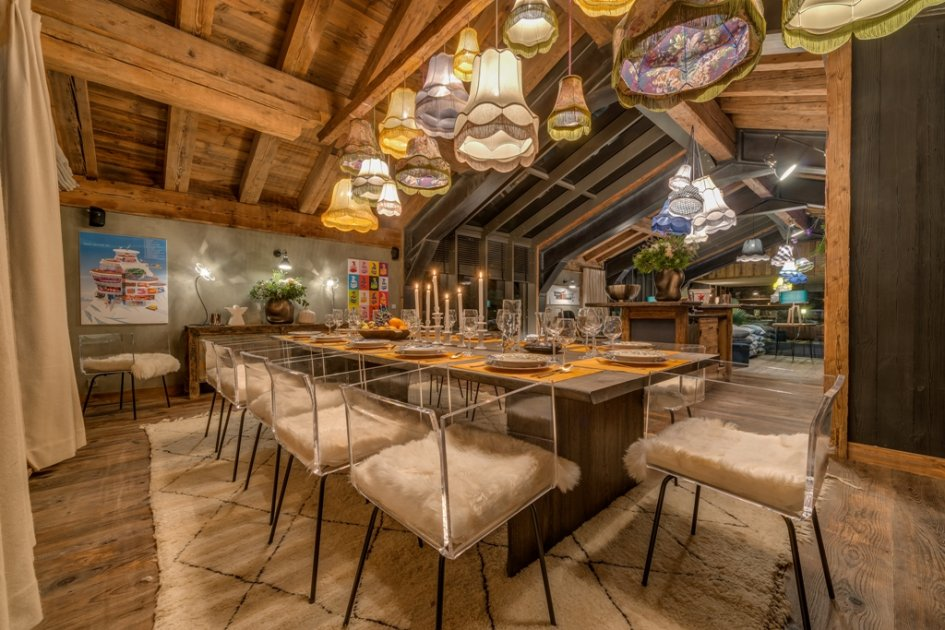 Mad Hatter Ski Party Ultimate Luxury Chalets Blog