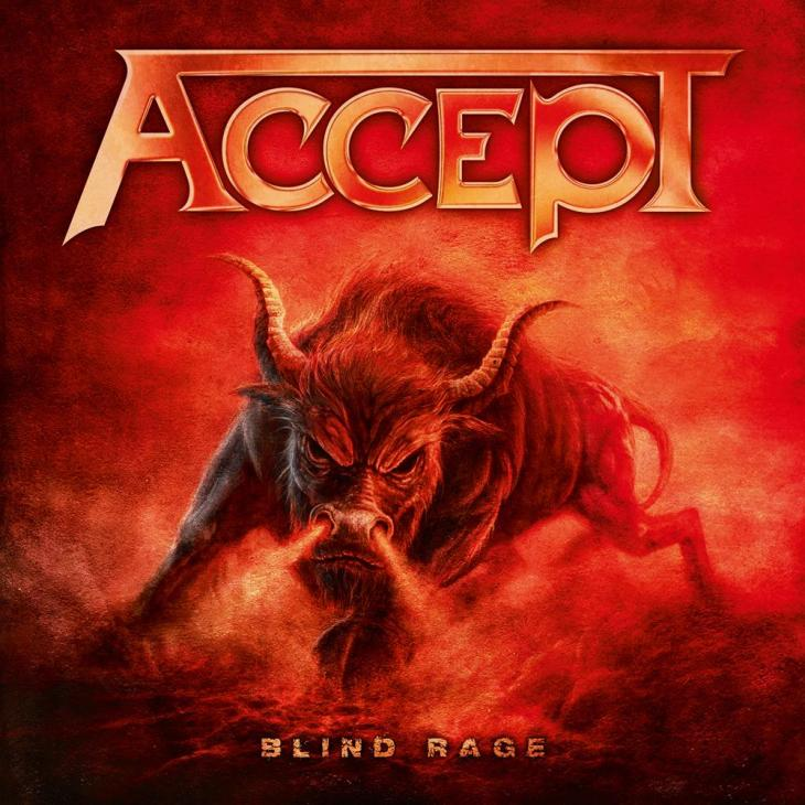 Cover - Accept - Blind Rage