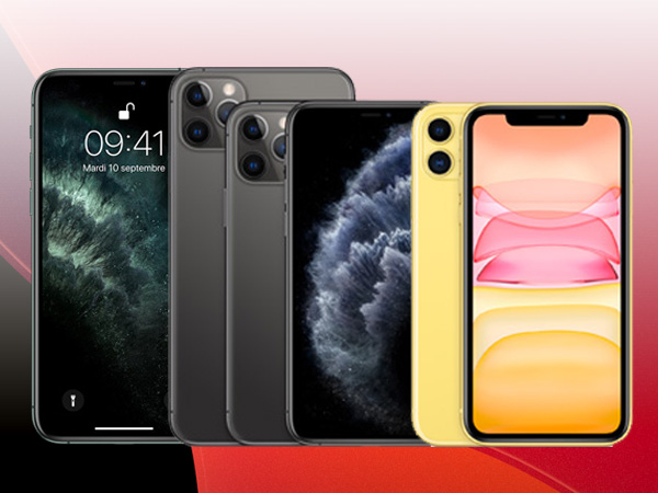 19 Fonds D Ecran Officiels 4k Iphone 11 Pro Et Pro Max