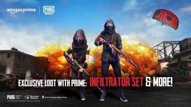 Amazon Prime members now get exclusive free mobile game loot and perks