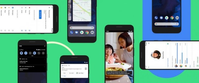 Android 10 is now rolling out to Pixels with Dark Theme, new gestures, better privacy