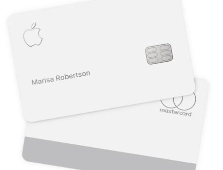 Apple Card Found to Contain 90% Titanium and 10% Aluminum