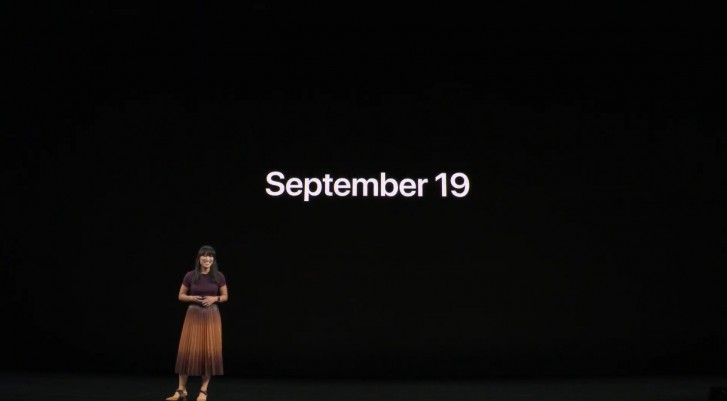 Apple details its Arcade gaming subscription service, coming September 19