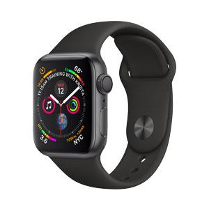 Apple Watch: vers un déverrouillage biométrique de la montre connectée?