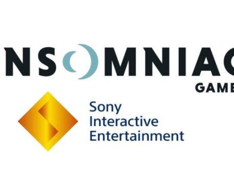 Bonne nouvelle pour le PlayStation VR : Sony rachète Insomniac Games